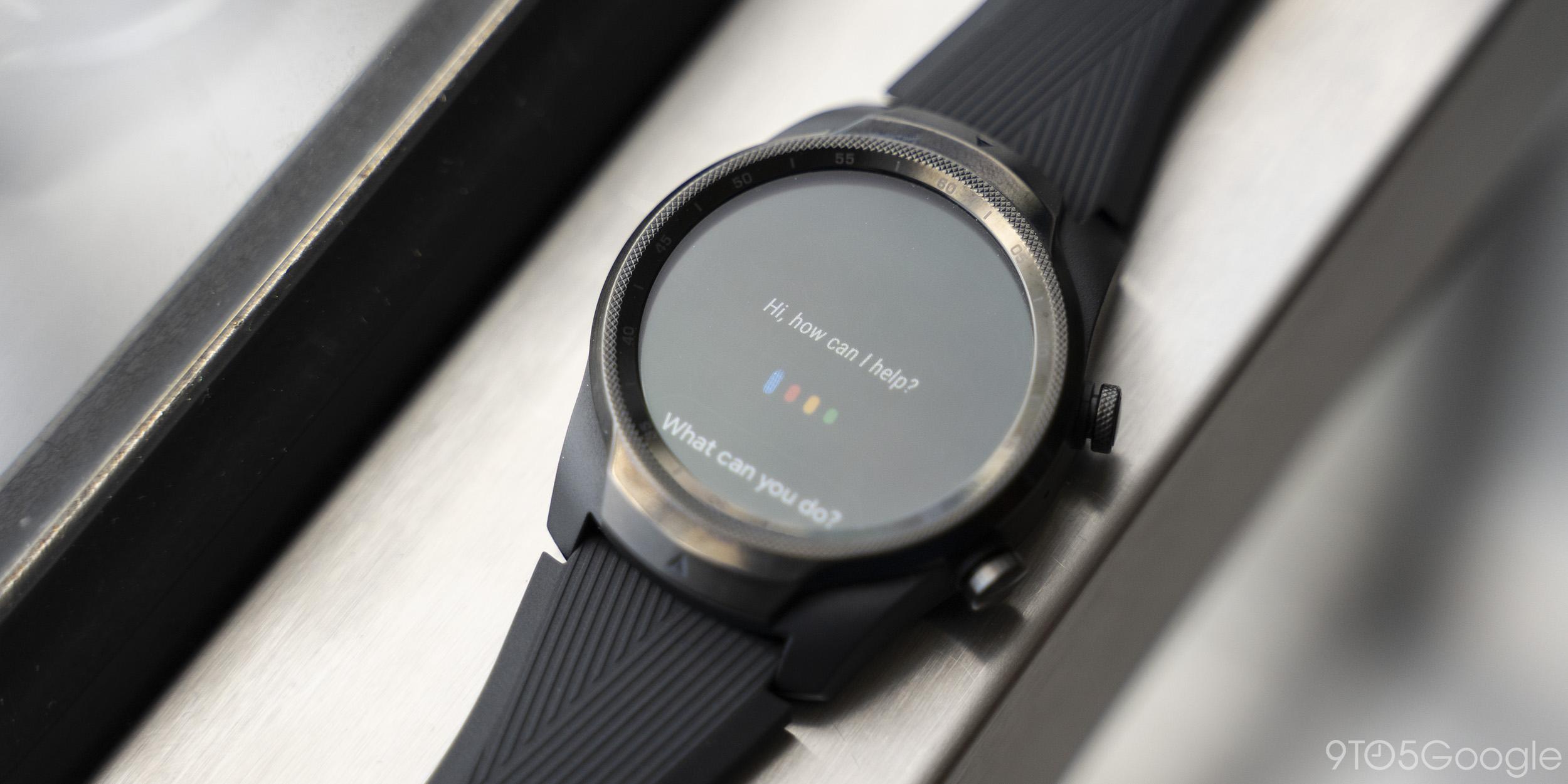 [Update: Fixed] Latest Google app beta breaks Assistant on Wear OS