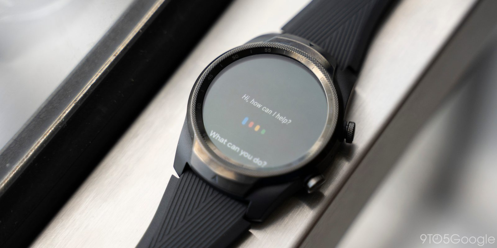 [Update: Fixed] Latest Google app beta breaks Assistant on Wear OS