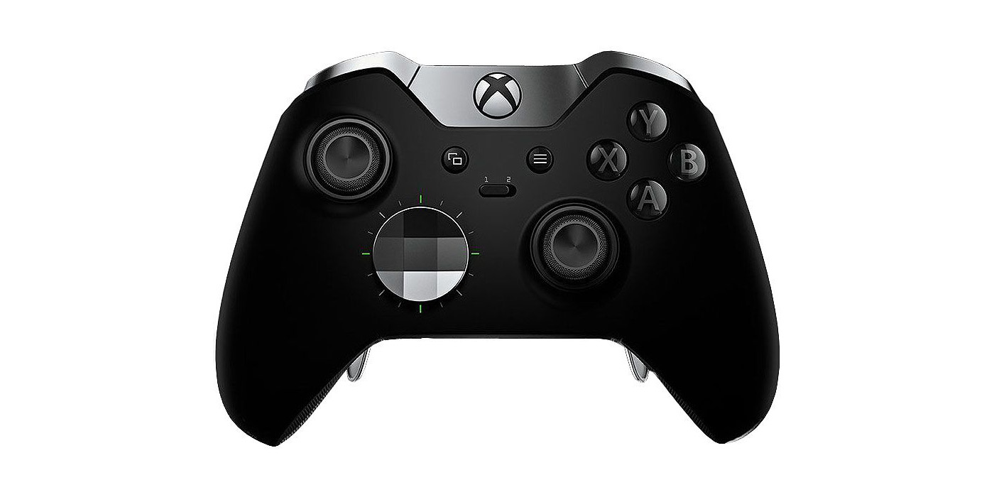Android will soon support the Xbox Elite Controller, at least over USB