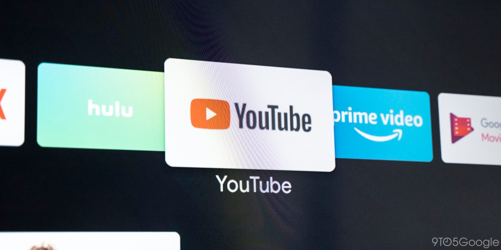 YouTube for Android TV tests redesign [Video] - 9to5Google