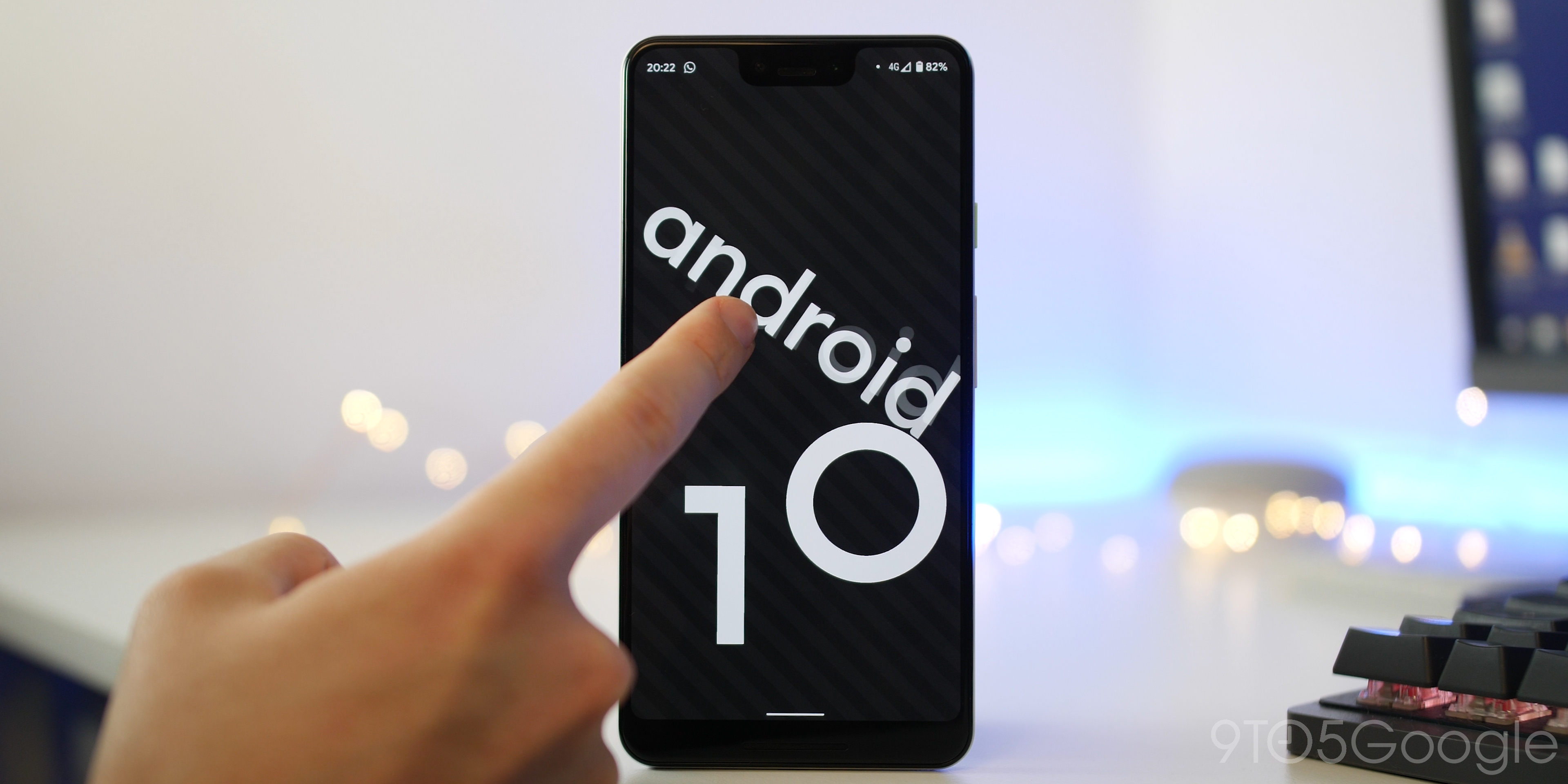 Android 10 Officially Released