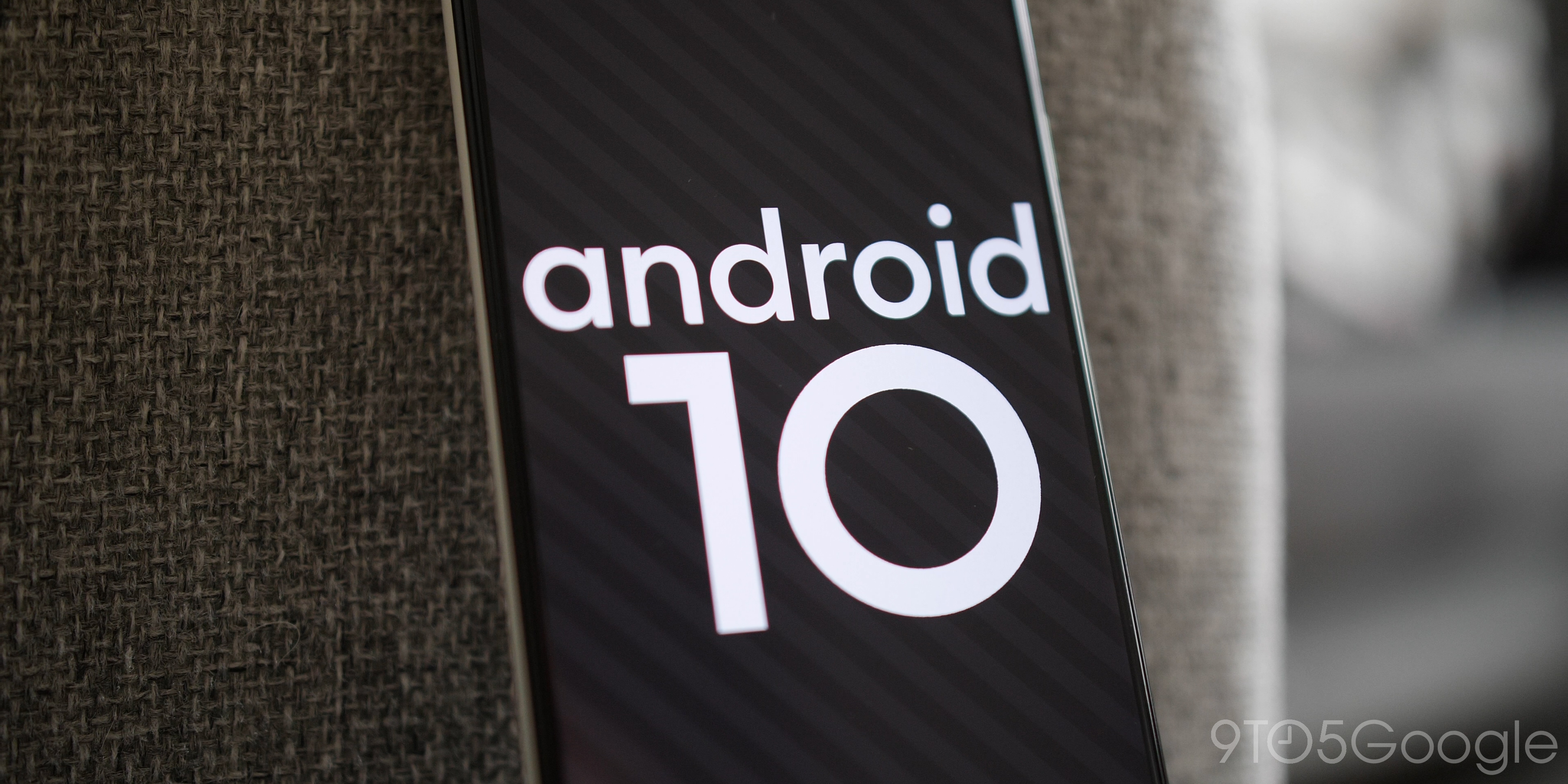 How to sideload Android 10 OTA on your Google Pixel smartphone