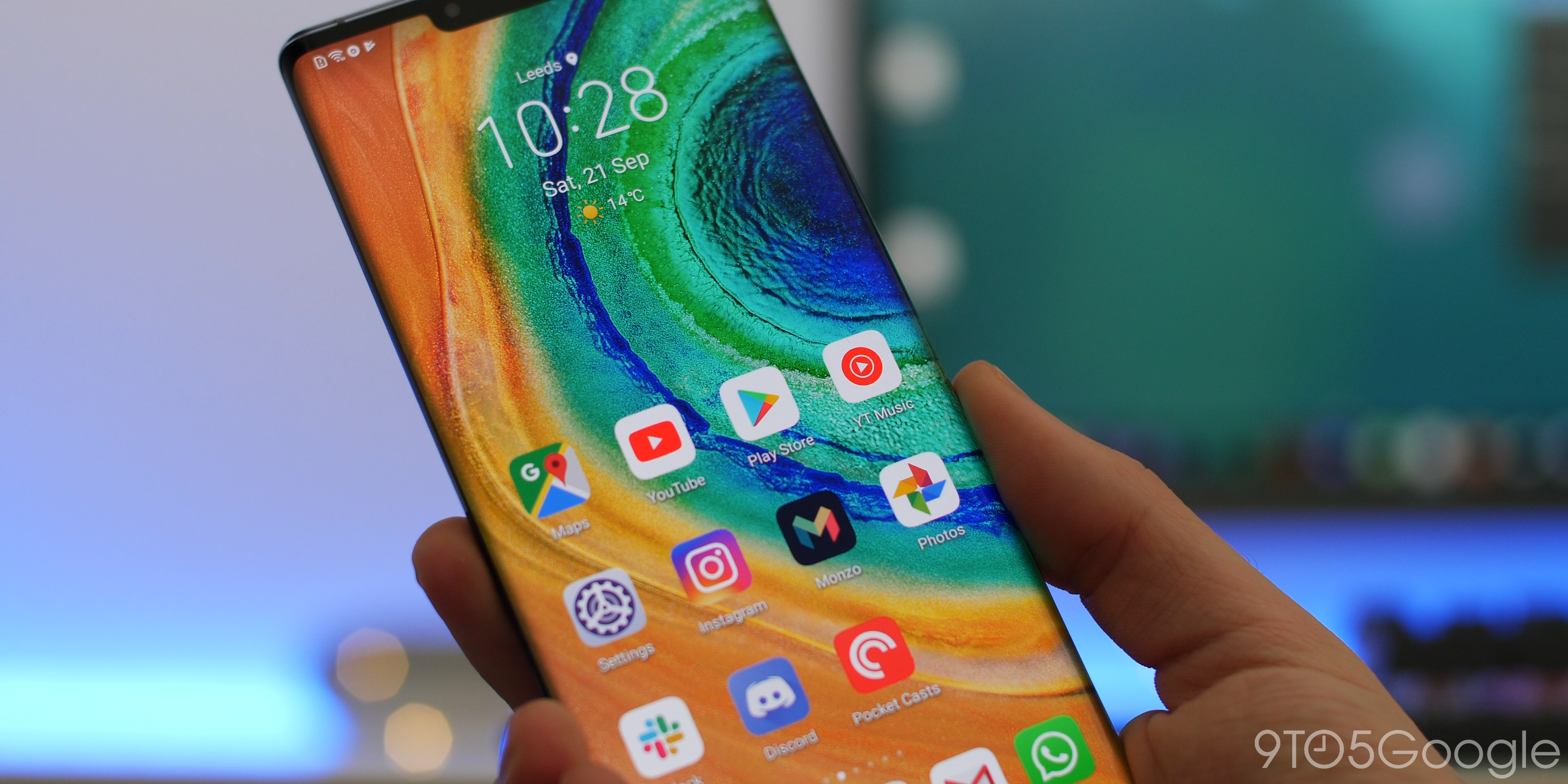 This is how easy it is to get Google apps on the Huawei Mate 30 Pro [Video]
