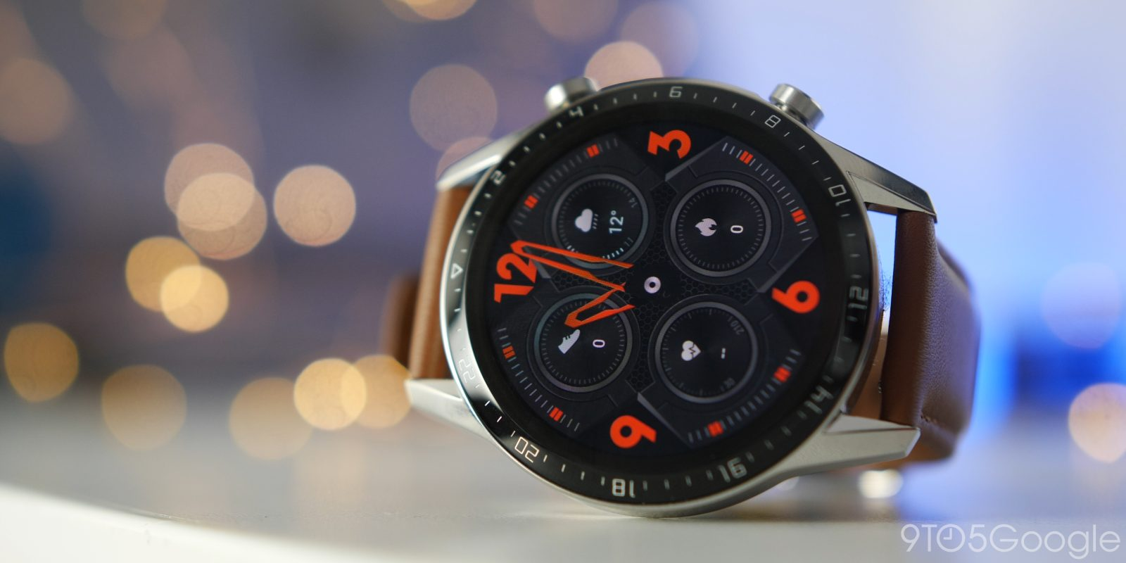 Huawei Watch GT 2 review: Easily the best 'not-so-smart' smartwatch [Video]