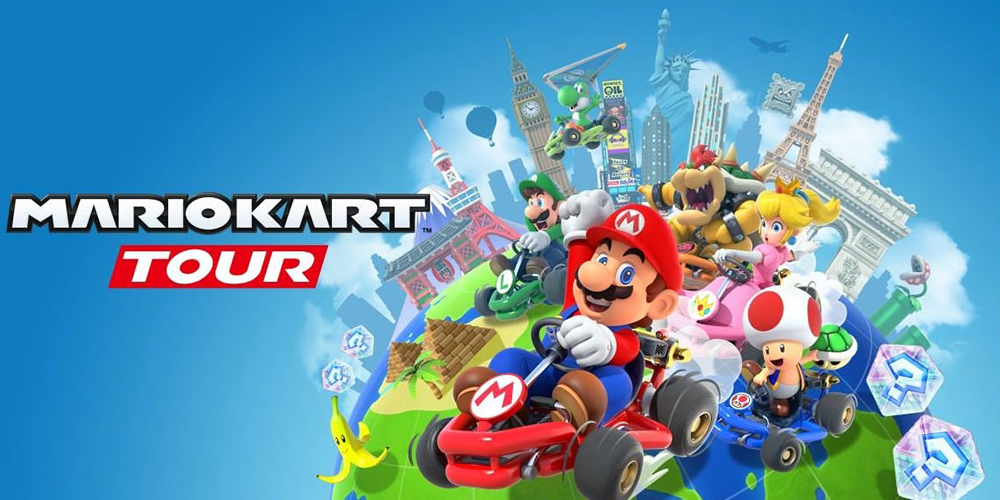 Mario Kart Tour picks up online multiplayer on Android on March 8 thumbnail