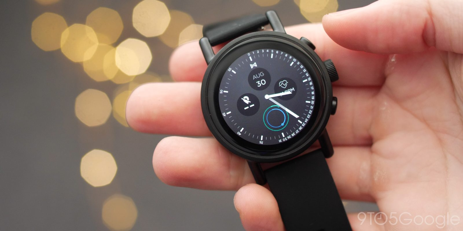 Smartwatch That Doesn'T Need To Be Near Phone