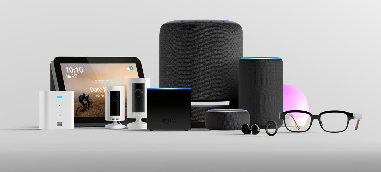 amazon 2019 hardware lineup