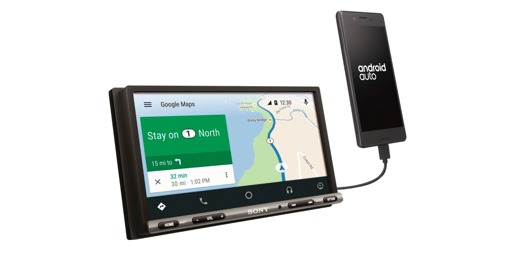 Thursday deals: Sony Android Auto Receiver, Nokia 9, more