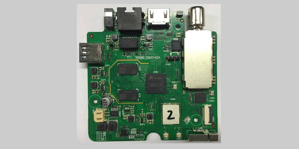 android tv hybrid stb reference design