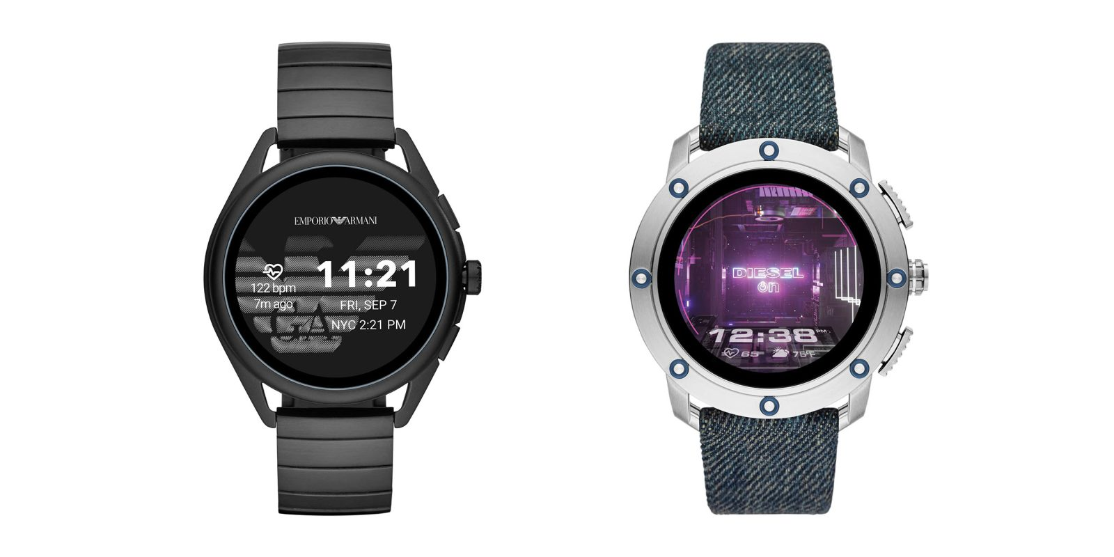 Diesel Smartwatch for Beginners