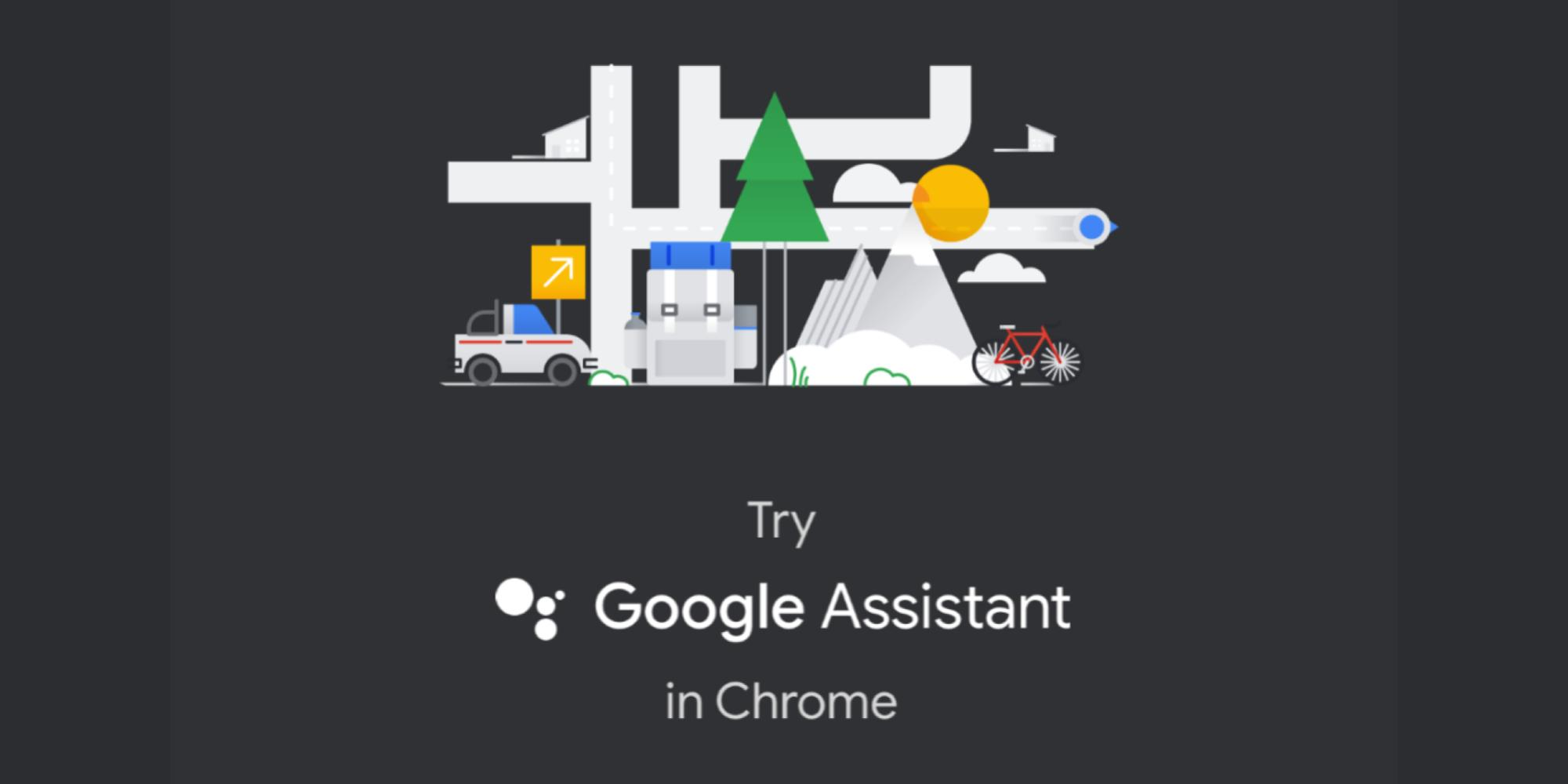 Google testing Duplex on the web as 'Assistant in Chrome'