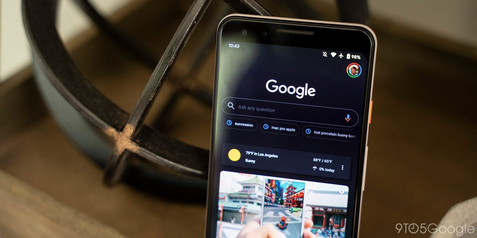 Google app help videos again show Assistant replacing 'Voice search'