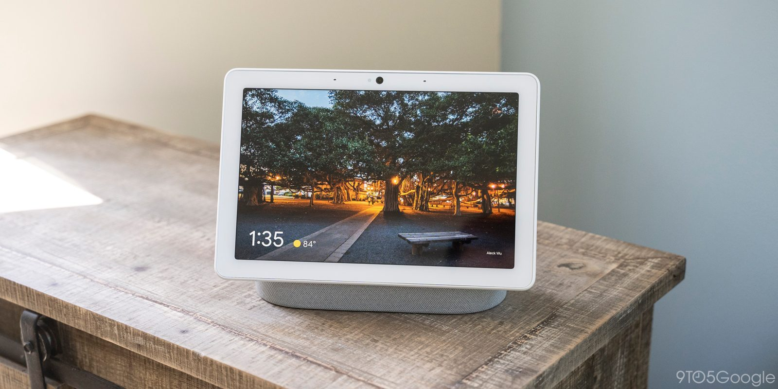 How to turn off or cover the camera on Google's Nest Hub Max