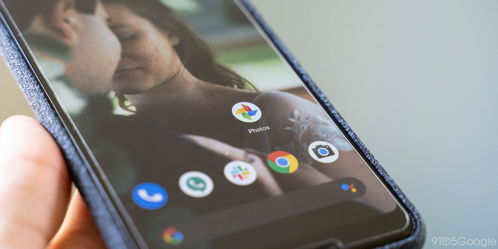 9to5Google - Google news, Pixel, Android, Home, Chrome OS, more