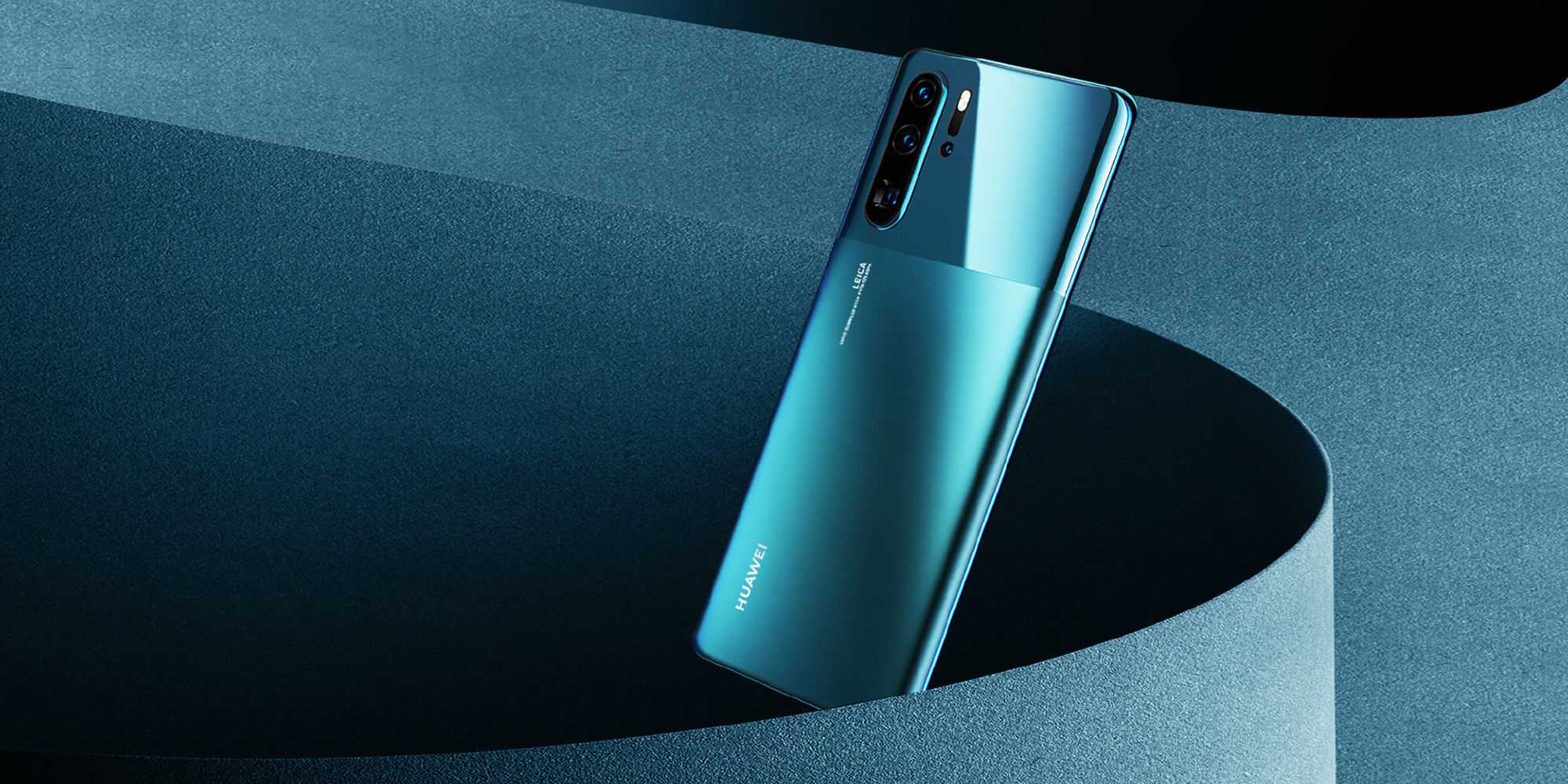 New Huawei P30 Pro Goes Official As 16 Million Are Sold 9to5google