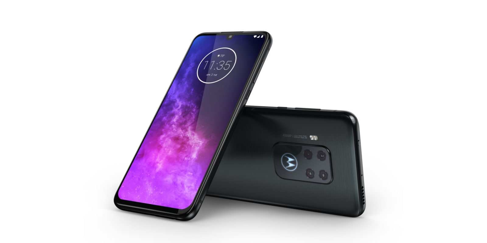 Motorola One Zoom announced w/ four cameras, $450 - 9to5Google