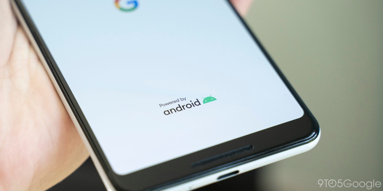 Google to require updated 'Powered by Android' w/ new branding starting in 2020