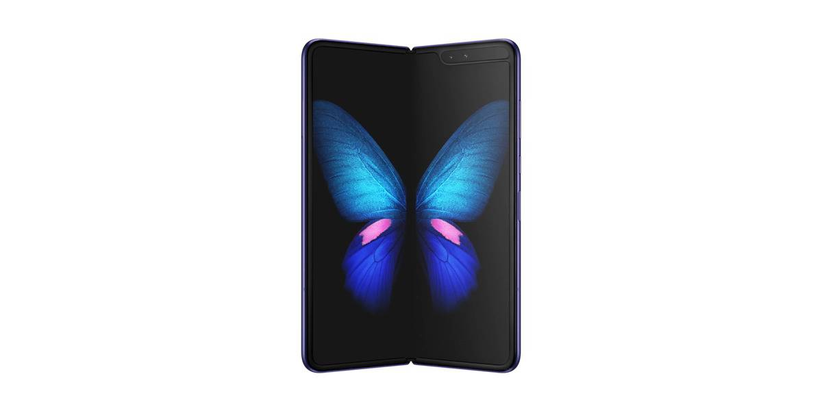 Galaxy Fold registration now open in the US w/ $1,980 price