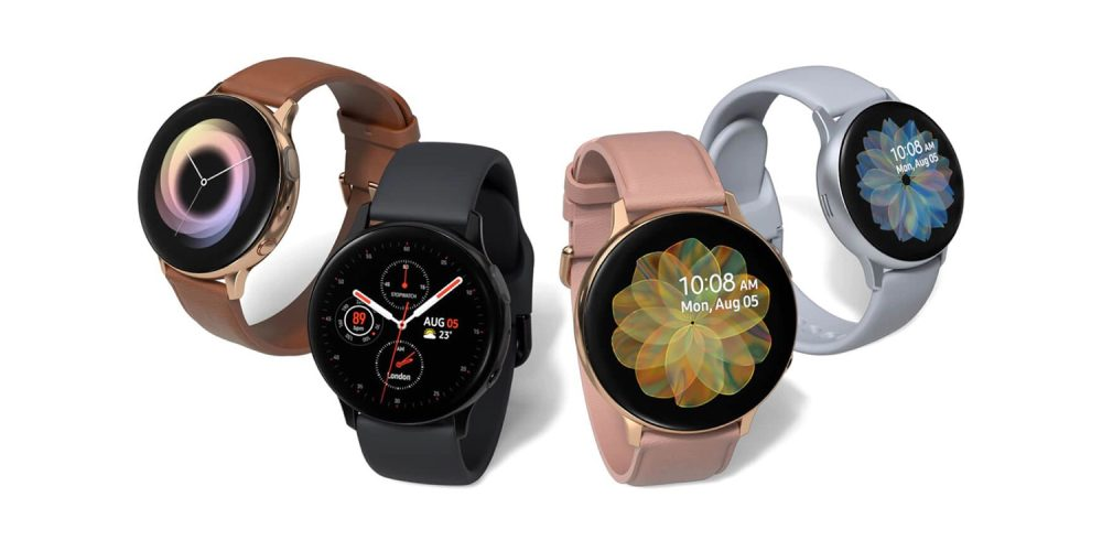 samsung galaxy watch active2 best android smartwatches