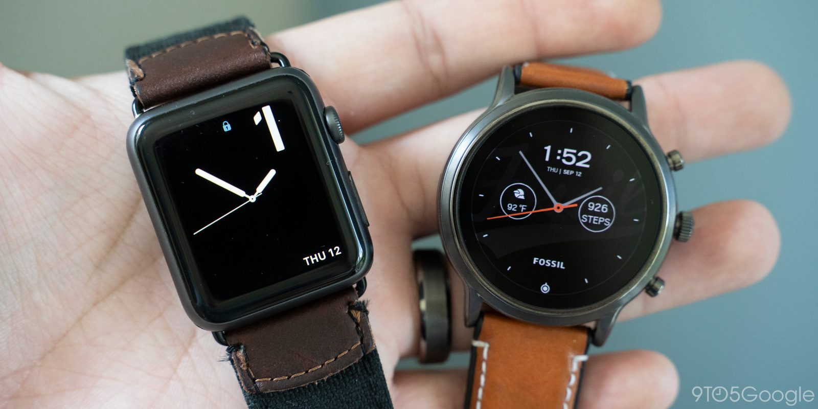 Comment: Apple could kill Wear OS with a pull of the Apple