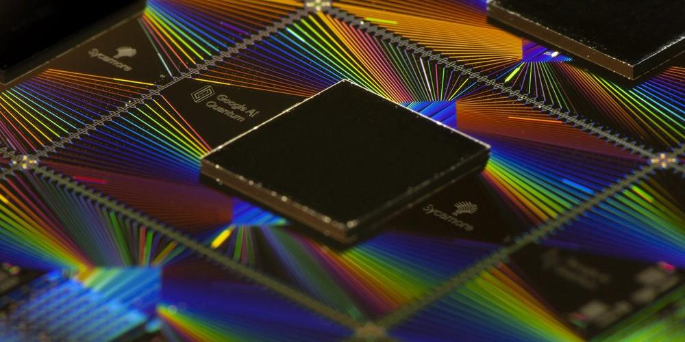 Google claims major quantum computing breakthrough