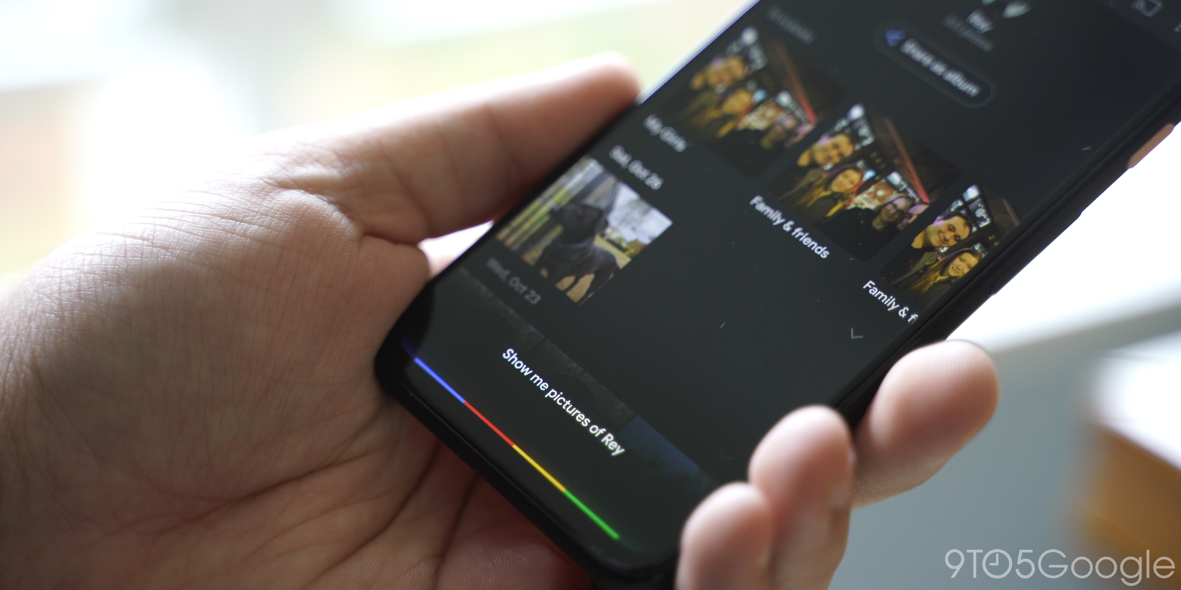 Android 11 DP1: 'Columbus' gives Pixels double-tap gesture for Assistant and more