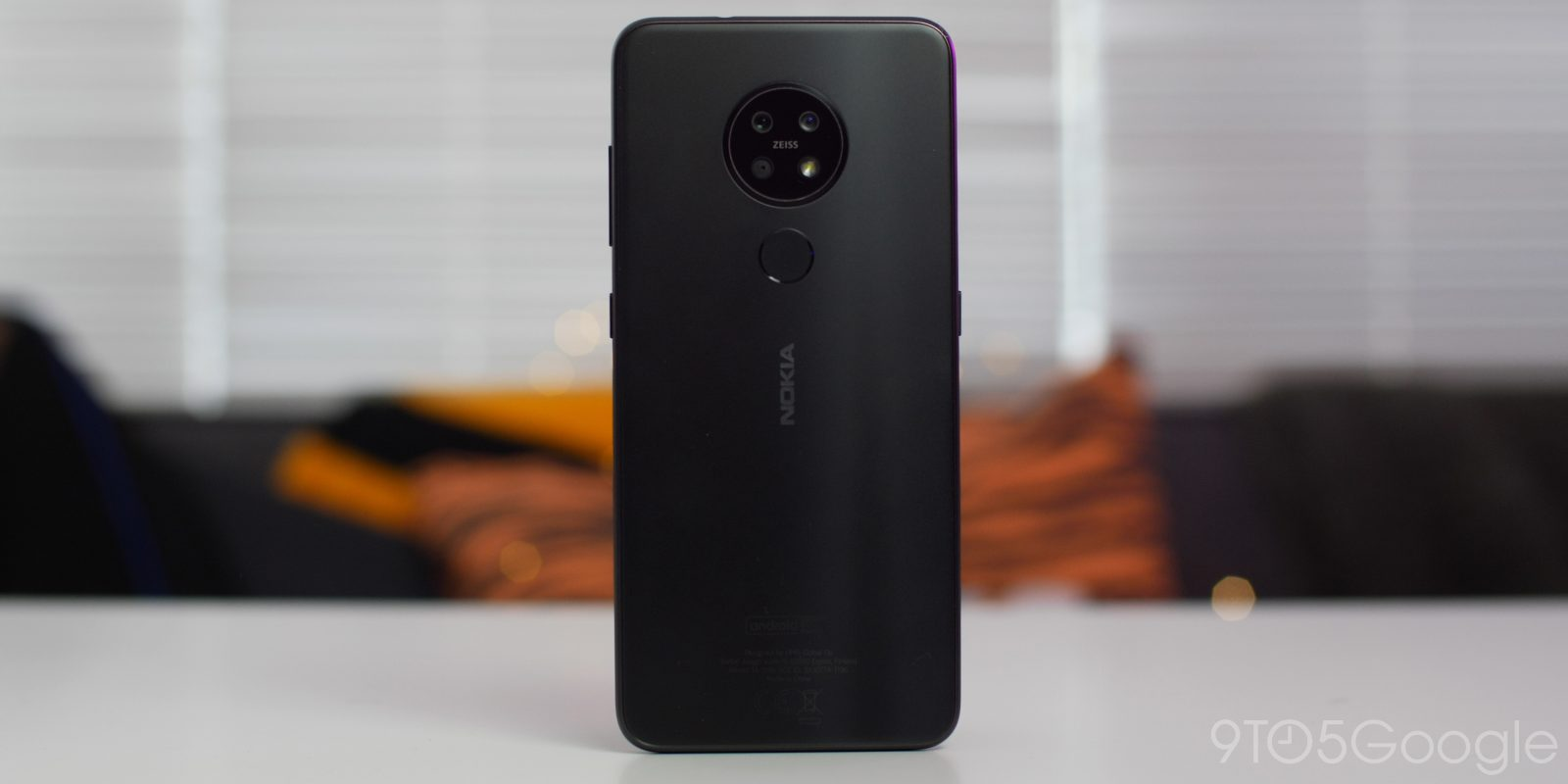 Nokia 7.2 review: The Google Pixel 3a now has some actual competition [Video]
