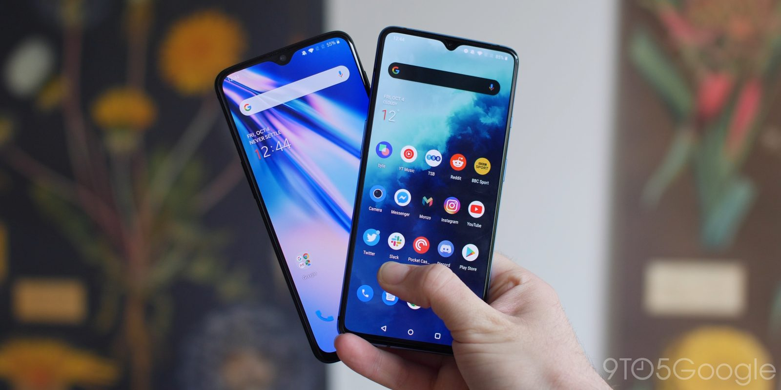 OnePlus 6T vs OnePlus 7T: Worth the upgrade? [Video]