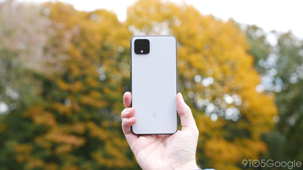 google pixel 4 xl best android smartphones