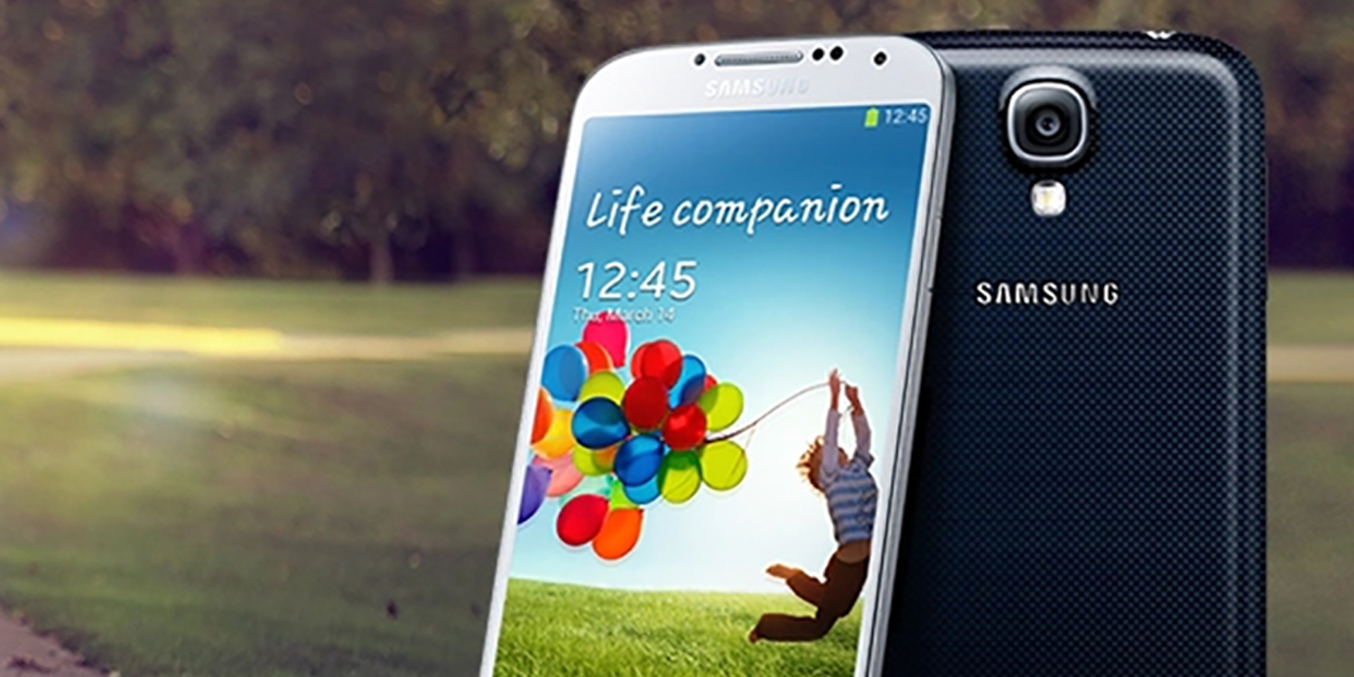 Samsung will have to pay Galaxy S4 owners $10 over false benchmark figures