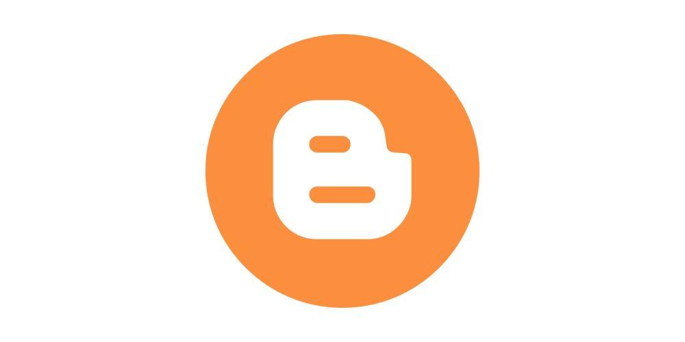 blogger blogspot google