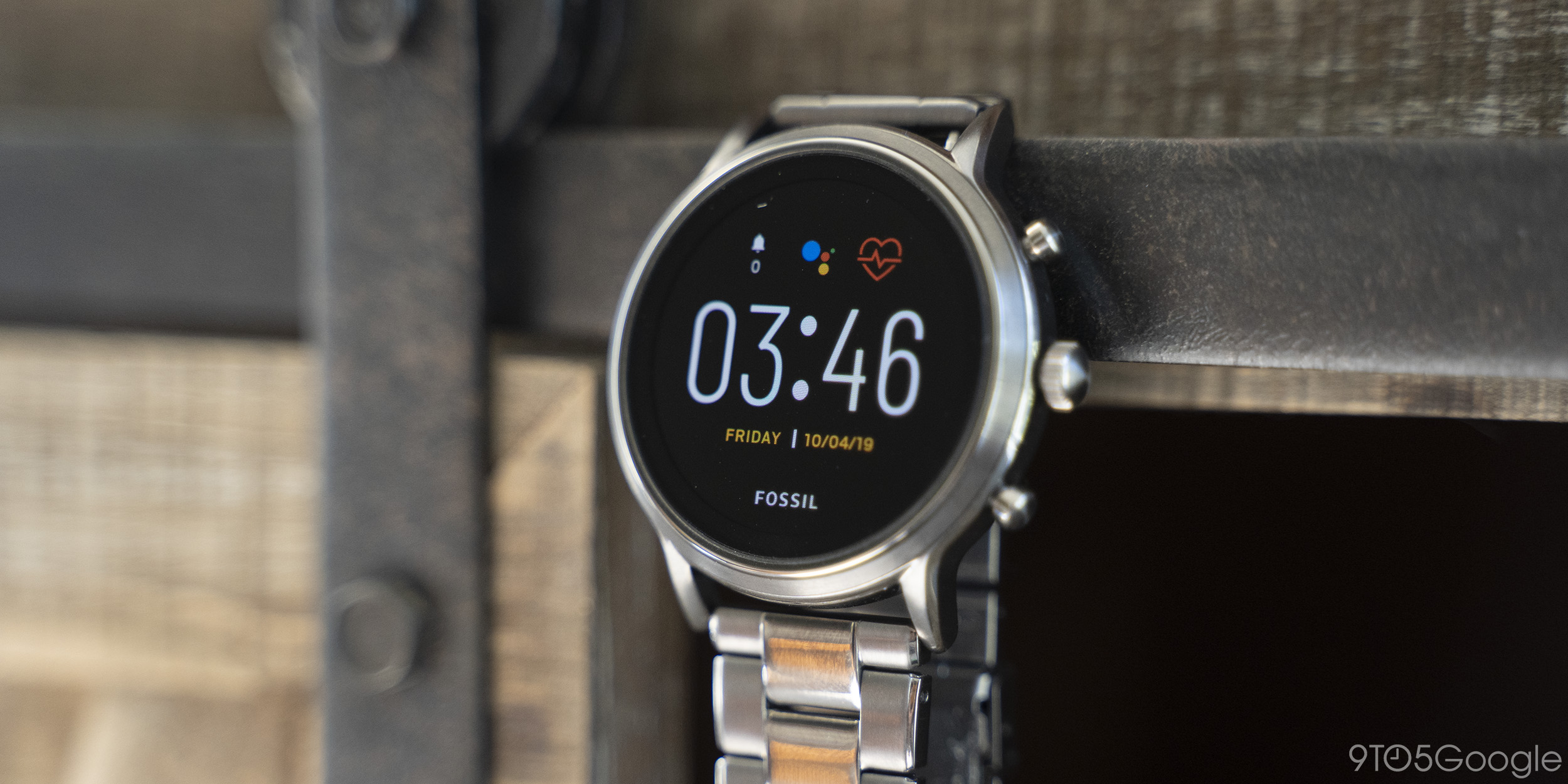 Fossil Gen 5 Review: The best Wear OS has to offer probably isn't enough [Video]