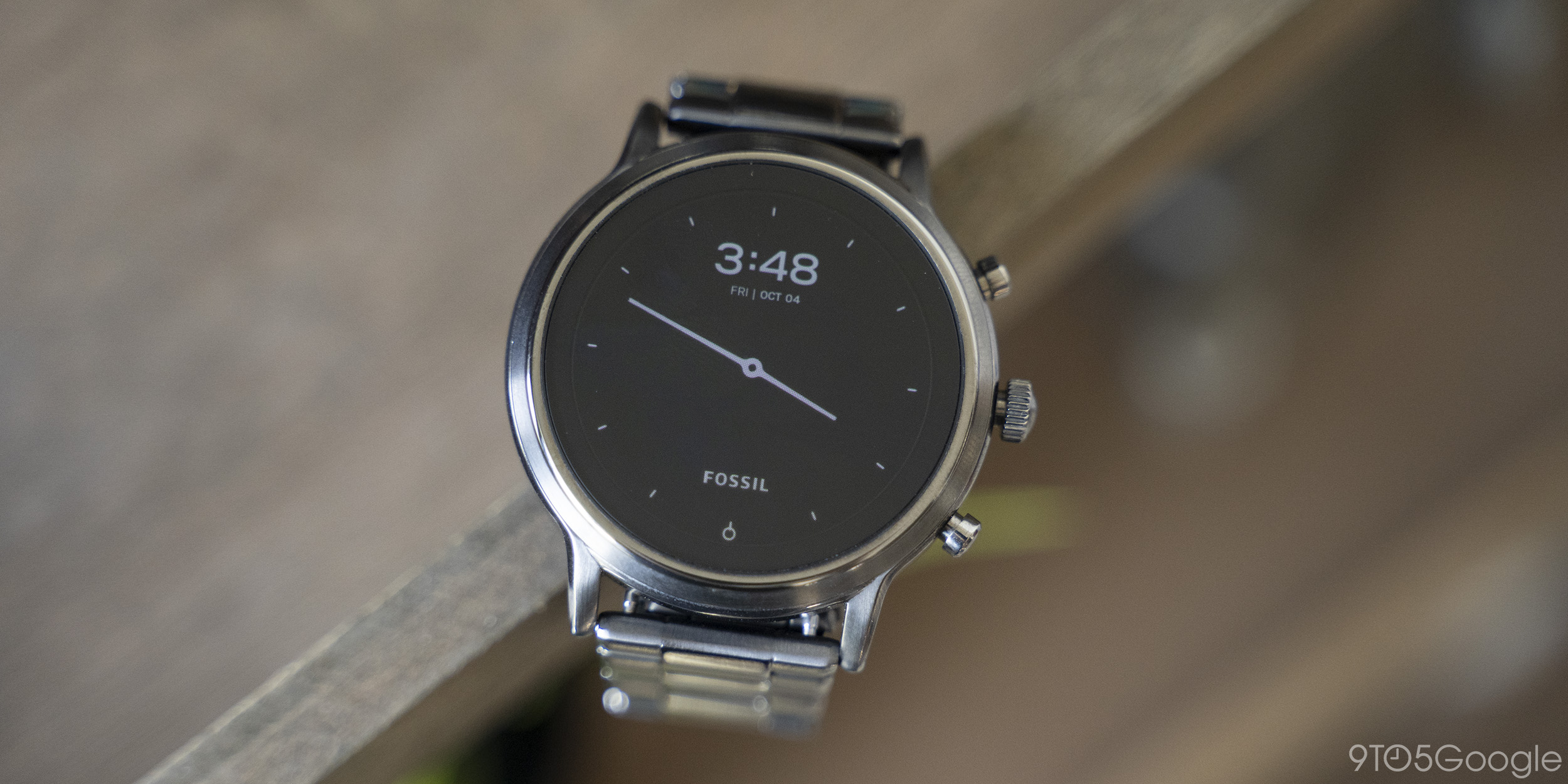 Fossil paused Wear OS H MR2 update for Gen 5 watches to 'iron out some issues'