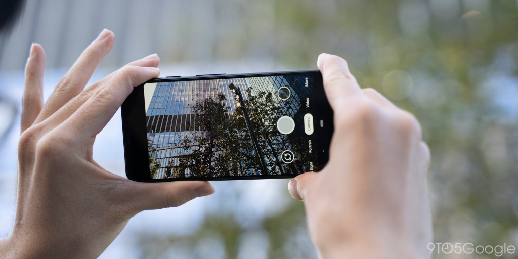 Android flaw allowed apps to take and upload pictures, some devices still vulnerable