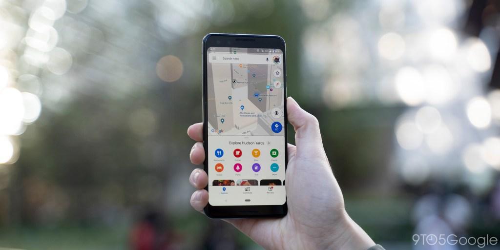 Google Maps Incognito mode comes to iOS, Android adding bulk Timeline delete