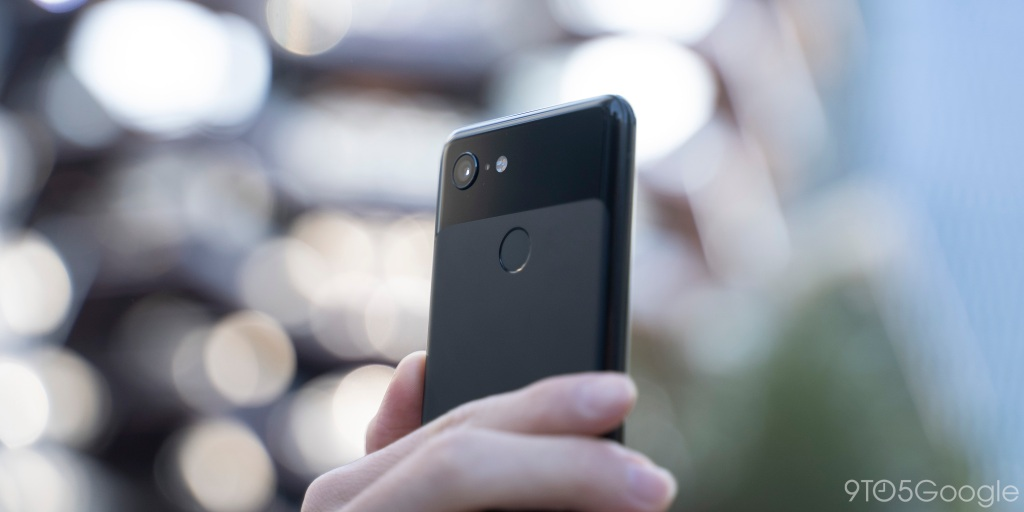 'Googler-only' November OTA rolls out to some Pixel 3 devices