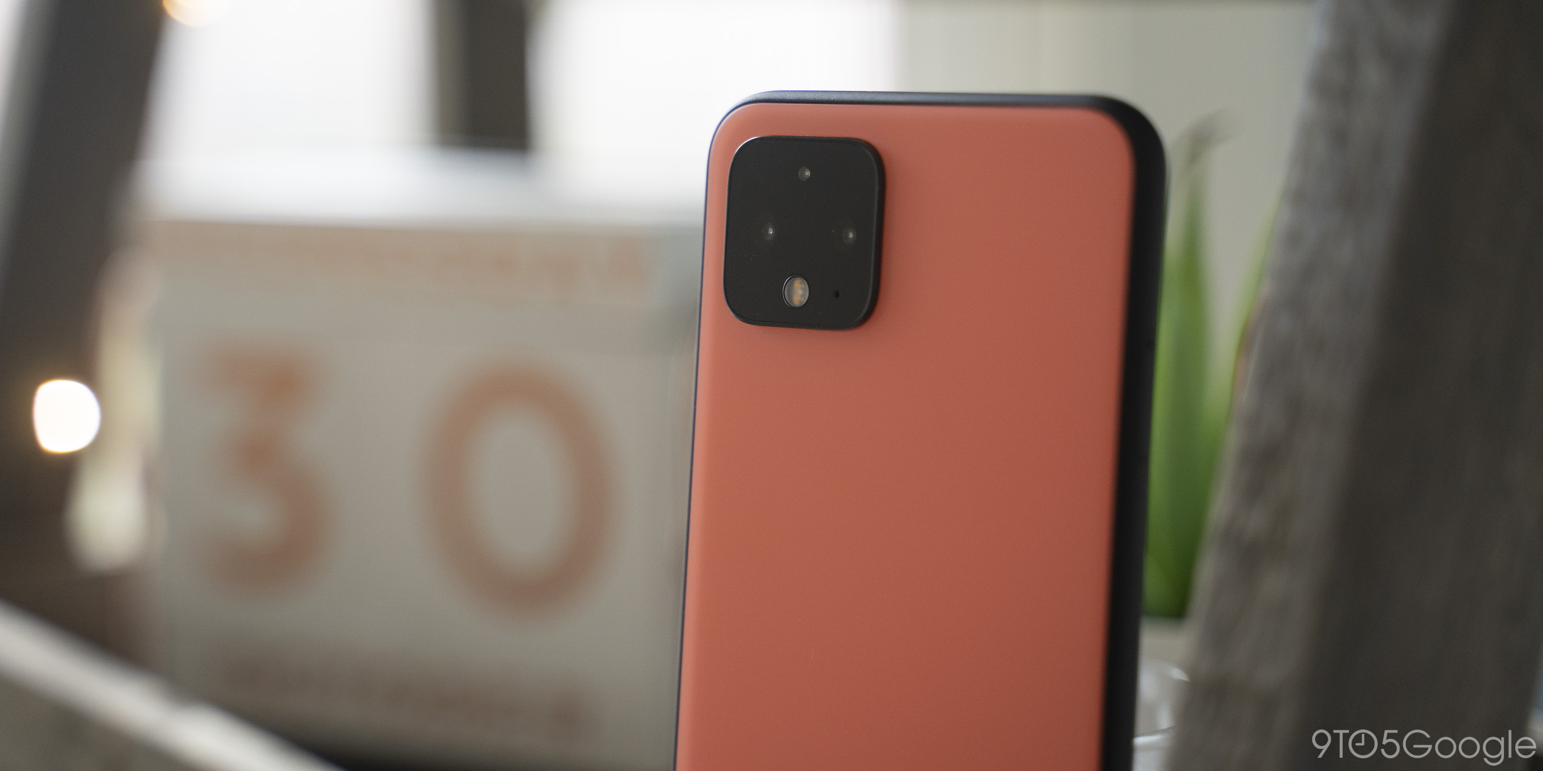google pixel 4 smaller battery oh so orange best android smartphones