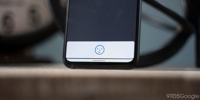 pixel 4 face unlock