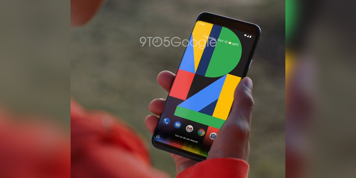 More leaked Pixel 4 videos show Face Unlock for payments, new Assistant UI, more