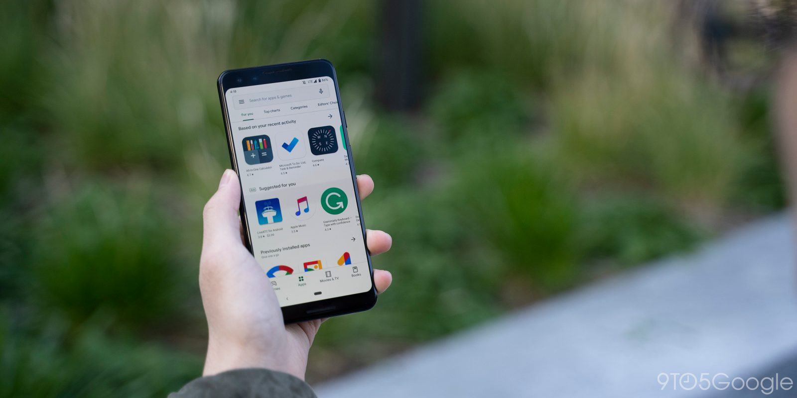 Google Play Users' Choice 2019 voting goes live, cast a vote for your favorites