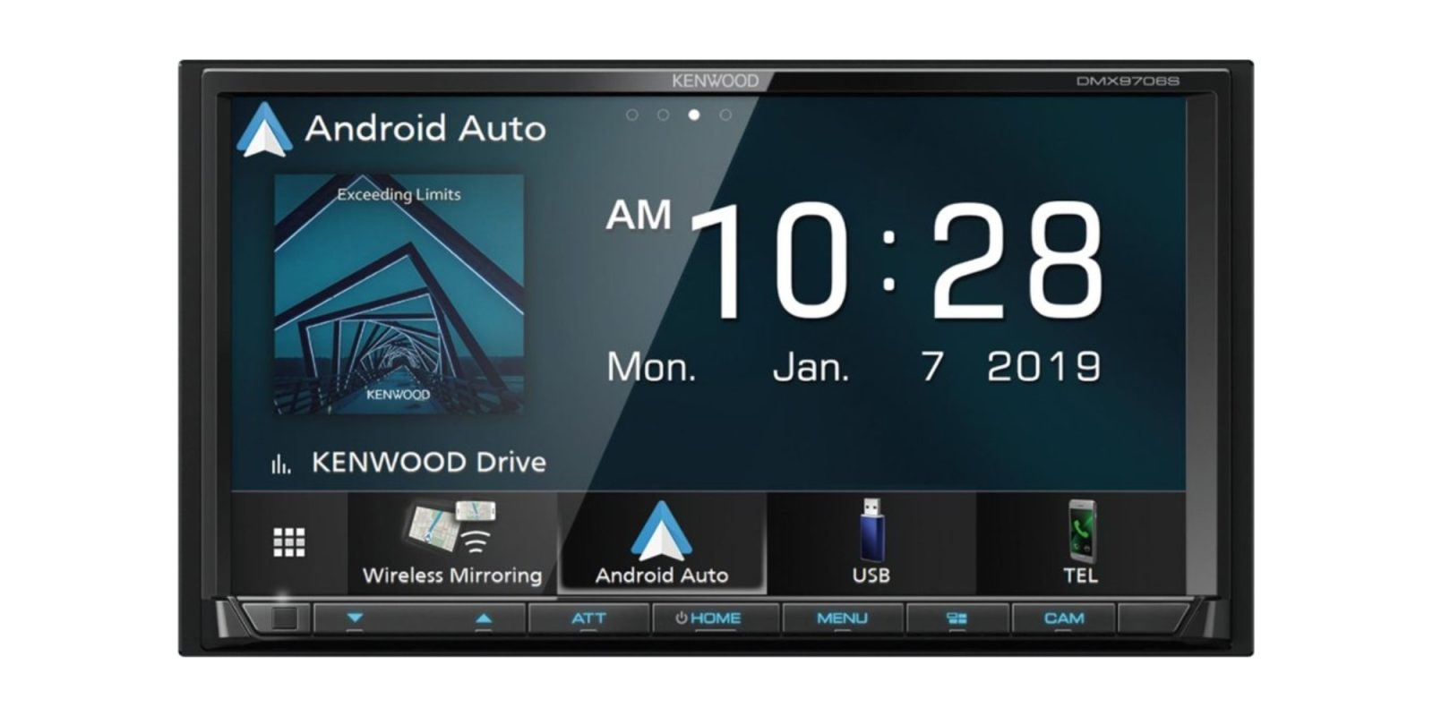 Android Auto receivers from $330, ASUS Chromebook, more in today's best deals