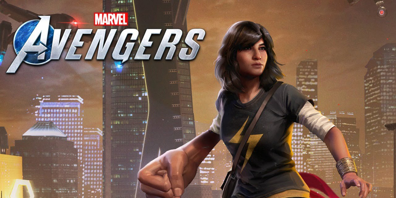After Hours: Kamala Khan joins 'Avengers' game, Instagram Threads, more