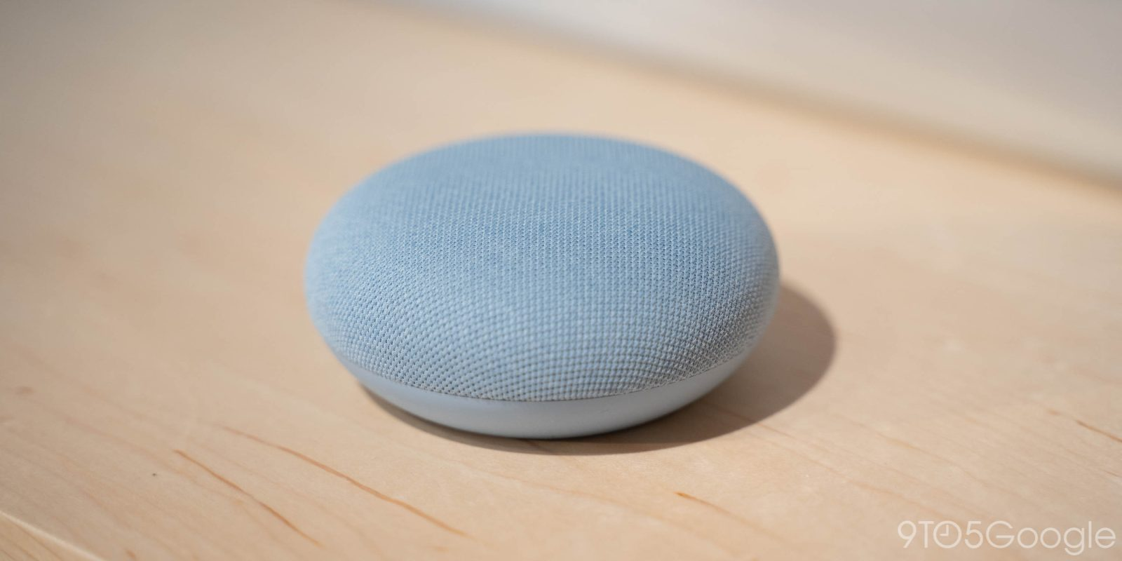 Google Nest Mini hands-on: Barely new in all the best ways [Video]