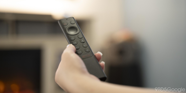 nvidia shield remote 2019