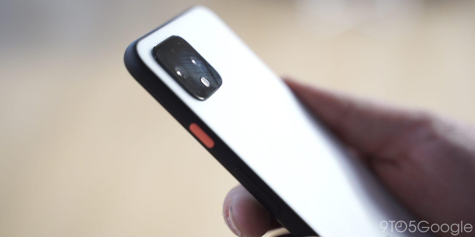 Pixel 4 tidbits: Face unlock security, iPhone 11 camera comparison, more