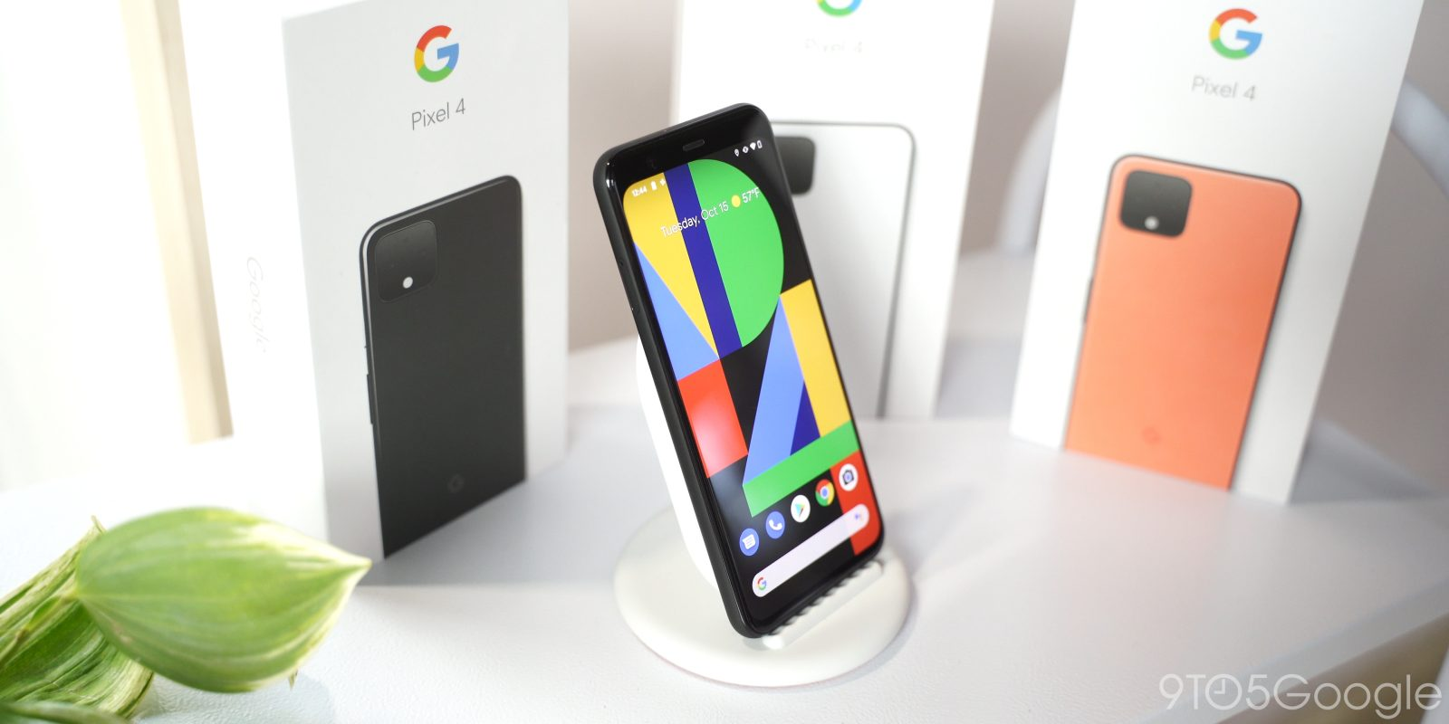 Pixel 4 Orders From Google Store Start Shipping 9to5google