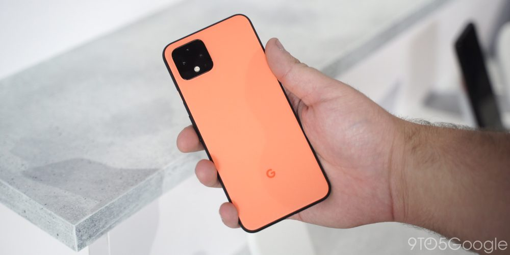google pixel 4 - Pixel 5 and Pixel 4a 5G rumors