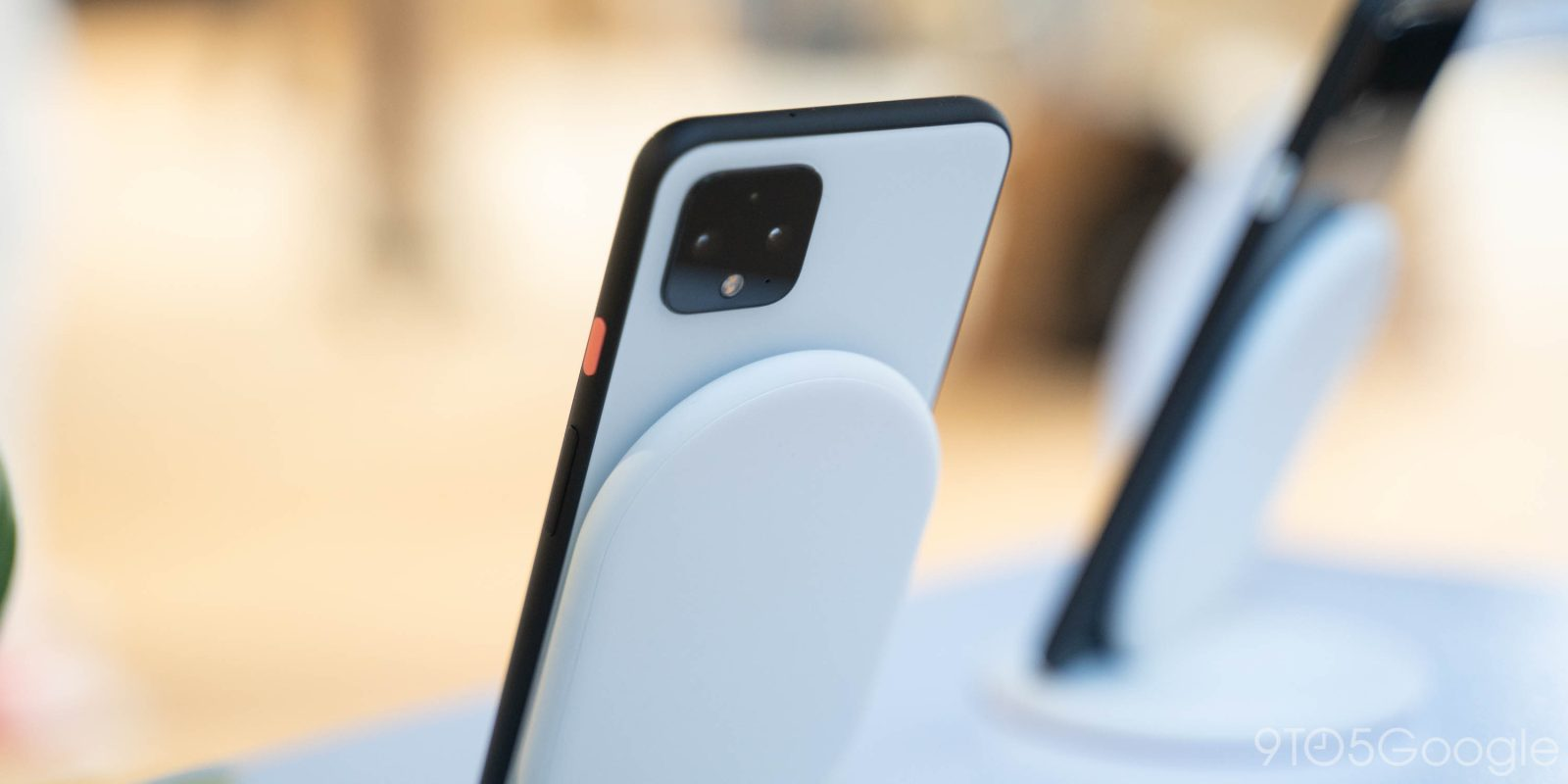 Google Pixel 4 camera earns 112-point score from DxOMark