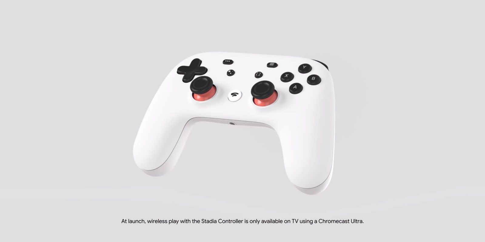 Stadia Controller will not work wirelessly with Pixels and desktops at launch