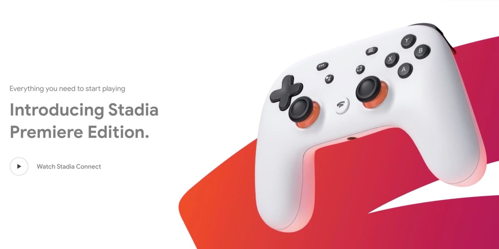 Google sells out of Stadia Founder's Edition in all 14 launch countries